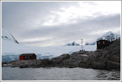 Port Lockroy.