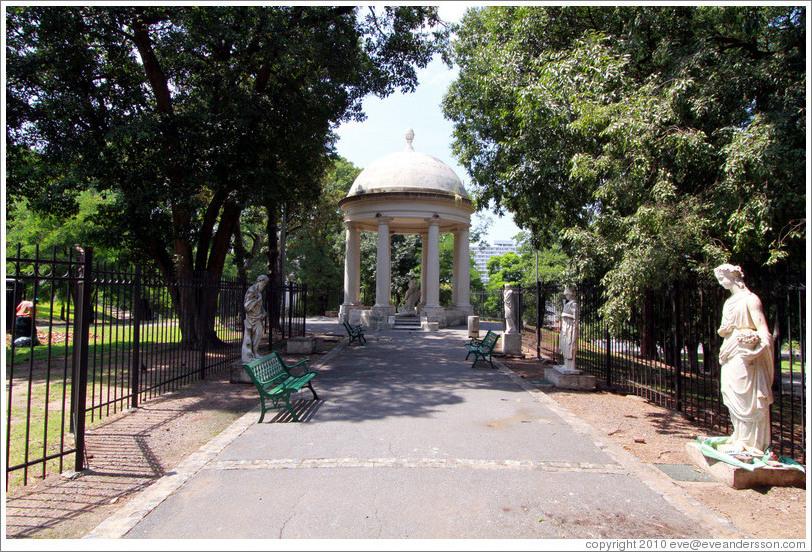 Parque Lezama 2 - MABA Blog
