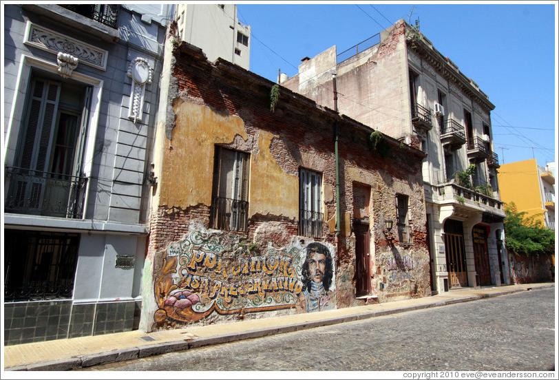 Lugares De Buenos Aires Iii San Telmo Taringa