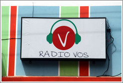 Radio Vos (Radio You).