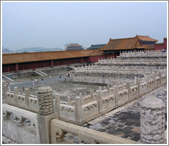 Forbidden City.