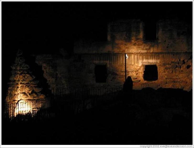 Ruins At The Casa Santo Domingo Hotel Photo Id 9575 Antigua