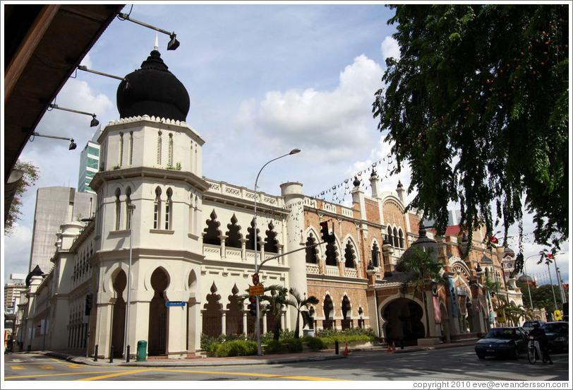 Kementerian Penerangan Komunikasi Dan Kebudayaan Malaysia Photo Id 18095 Kualalum