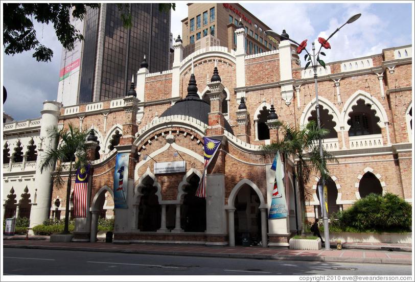 Kementerian Penerangan Komunikasi Dan Kebudayaan Malaysia Photo Id 18079 Kualalum