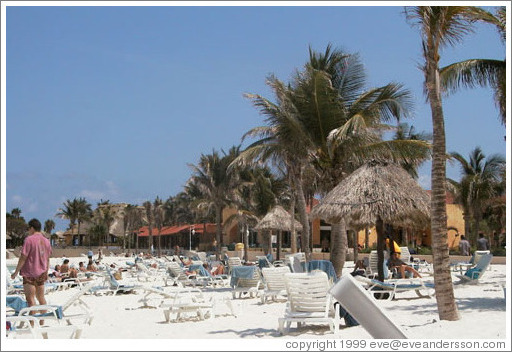Beach by Club Med.