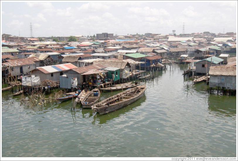 Image Gallery Lagos Lagoon