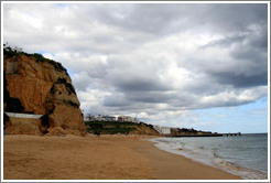 Praia do Peneco (Peneco's Beach).