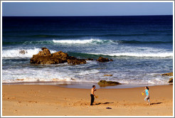 Praia do Tonel (Tonel Beach).